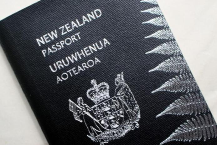 New_Zealand_passport