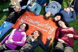 couchsurfing mal
