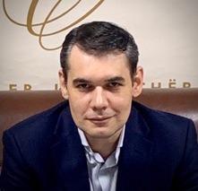 ШАРОВ ДЕНИС ВАСИЛЬЕВИЧ, кандидат юридических наук, доцент