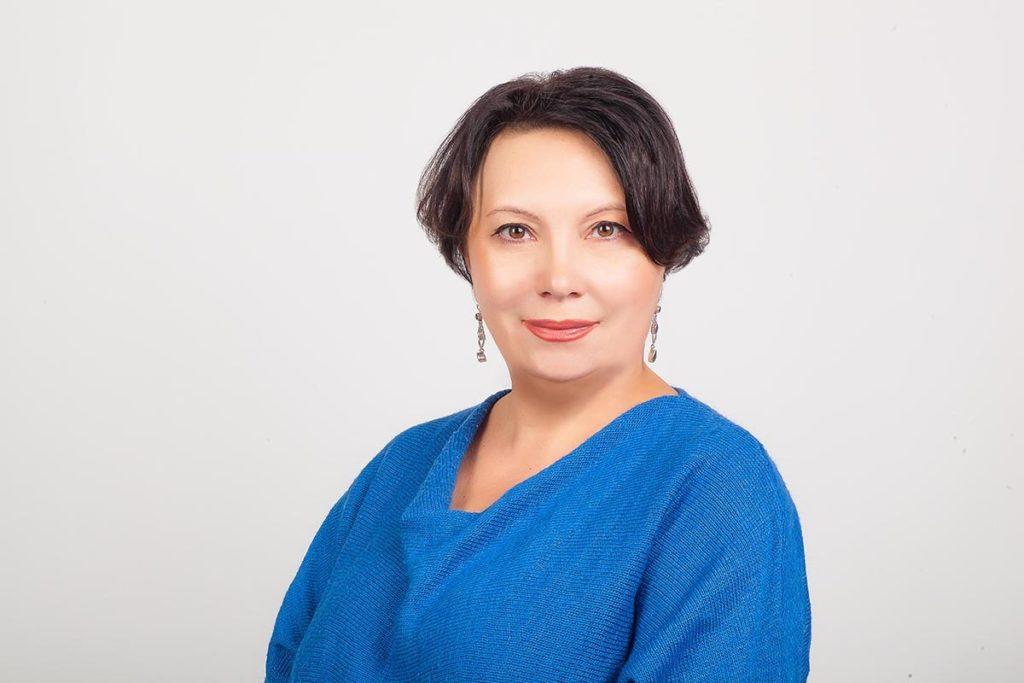 Ирина Зельцер Турправо