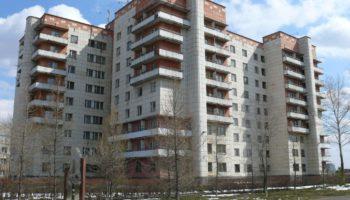 приватизация общежитий