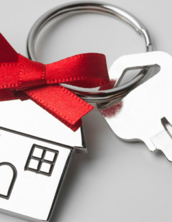 оформление дарственной на недвижимость