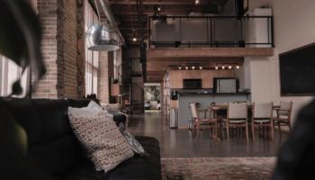 Приобретение нежилых помещений (апартаментов, лофтов)
