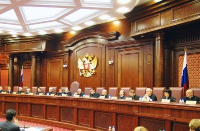 КС: пересмотр приговора возможен, если имеются сомнения в его правосудности