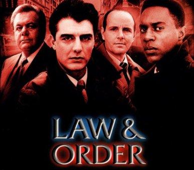 Закон и порядок (Law & Order, 1990-2010, США)