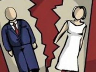 Когда бывшие супруги на тропе войны