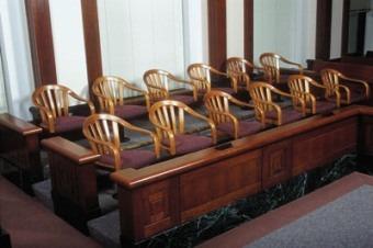 Гривцов: «Столкнувшийся с уголовным преследованием почти не имеет шансов на оправдание в суде»