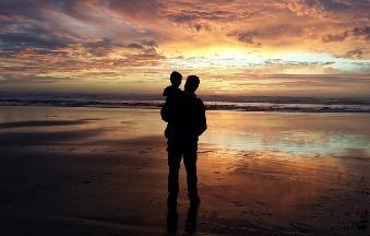 Развод. Какие права на ребенка останутся у его отца?