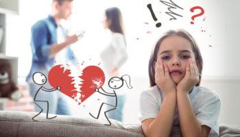 Равные права родителей на участие в воспитании своих детей
