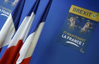 После Brexit: Париж – новый экономический центр Евросоюза?