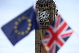 Последствия Brexit для Евросоюза