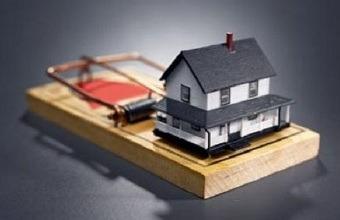 Риски на рынке недвижимости