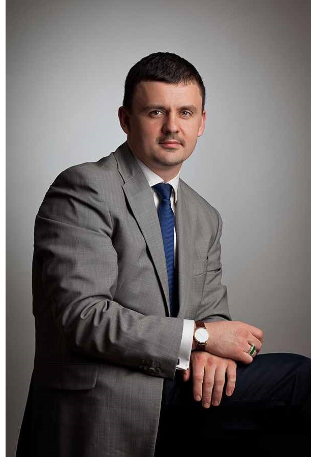 Леонид Кушнаренко
