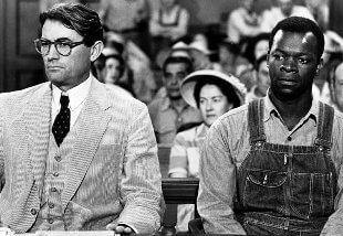 Убить пересмешника (To Kill a Mockingbird; США, 1962г.)