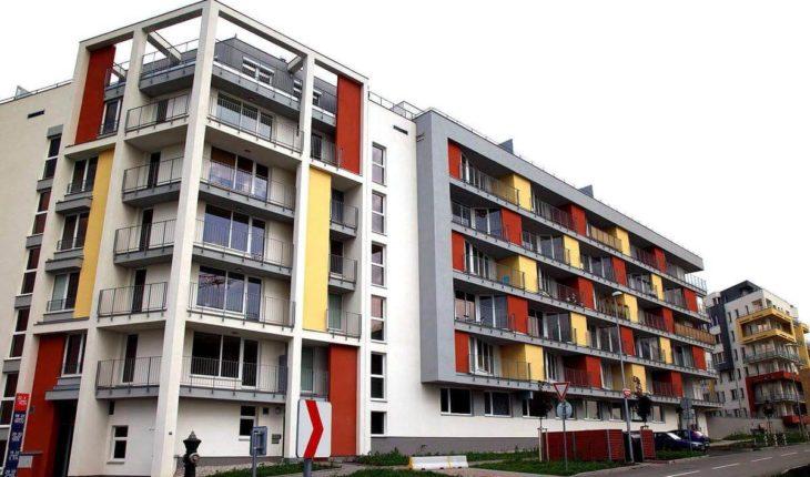 жилье в аренду в Чехии