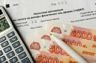 Минфин отказался облагать НДФЛ доходы от депозитов
