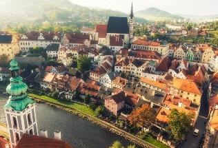 Адвокат из Чехии - о политическом туризме, беженцах и туристах из России