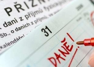 Особенности взимания налогов в Чехии