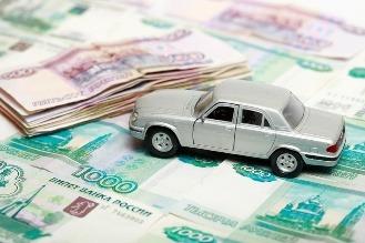 Транспортный налог могут отменить