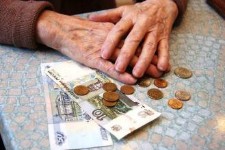 Часть доходов должника будет неприкосновенной для приставов