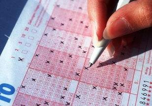 Конкурсный управляющий объявил об участии в лотерее, чтобы рассчитаться по долгам