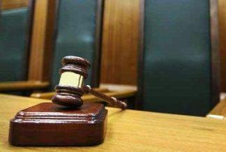 Российские суды оправдывают 0,2% подсудимых