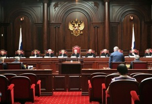 Конституционный суд: не должно быть немотивированных арестов вещдоков