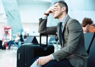 Штрафы за задержку авиарейсов увеличат в несколько раз
