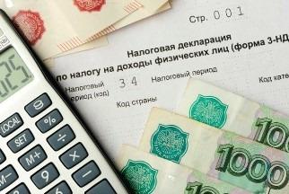 Выплаты на первого ребенка не станут облагать налогами