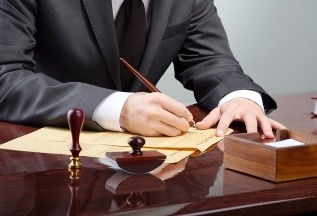 На 2018 год запланирована реформа рынка юридических услуг