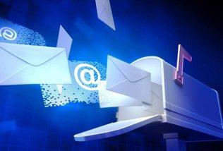 Адреса электронной почты получат юридический статус