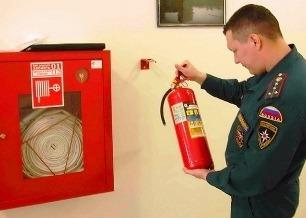 МЧС изменит правила пожарной безопасности
