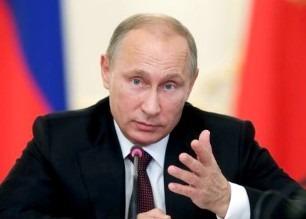 Путин внес проект об аресте имущества компаний при подозрении в даче взятки