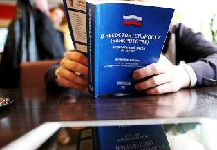 Госдума внесет изменения в процедуру банкротства граждан