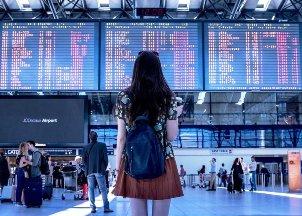 Штрафы за задержку авиарейсов повысят в 14 раз