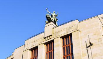 Чешские банковские реалии