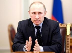 Путин призвал прекратить безосновательную блокировку банковских счетов