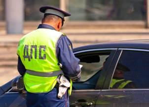 МВД запрещает сотрудникам ДПС требовать от водителей предъявления светоотражающих жилетов