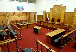 Суд присяжных или пока вопросы вместо ответов