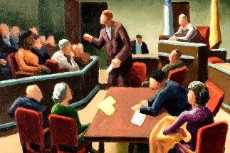 Эксперт: численный состав коллегии присяжных – второстепенный вопрос