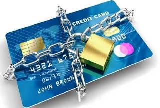 Банкам разрешили блокировку карт клиентов без их согласия