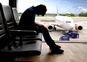 Начали действовать «черные списки» авиадебоширов: не всех пассажиров пустят в самолеты