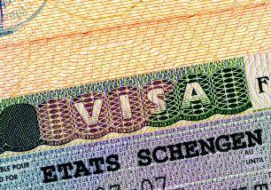 Безопасное путешествие по странам Шенгенской зоны.  Часть 1. Туристическая шенгенская виза