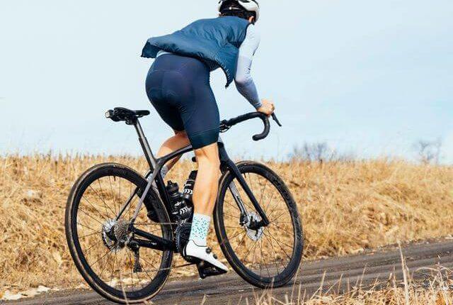 что должен знать велосипедист