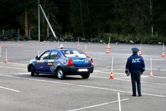Процедуру получения водительских прав решили усложнить