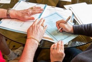 С 1 сентября изменен порядок наследования. Зачем необходим наследственный фонд?