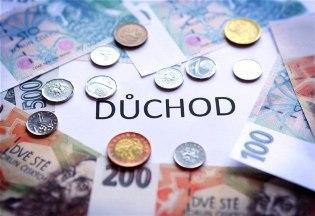 О пенсиях в Чехии. Общие положения