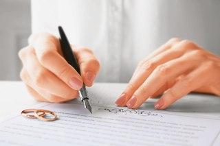 гарантии прав кредиторов при разводе и разделе имущества