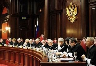 Конституционный суд запретил поворот судебного решения не в пользу граждан