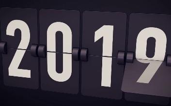 Изменения в законодательстве с 1 января 2019 года
